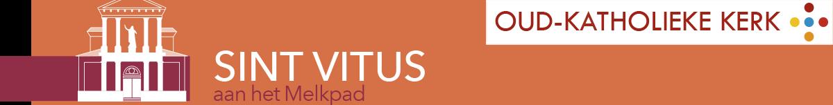 Oud-katholieke St. Vitus aan het Melkpad